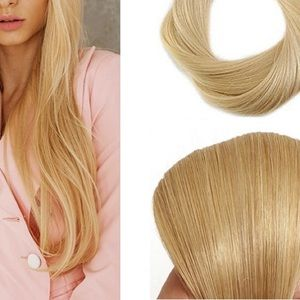 Accessories - Blonde Hair Extensions